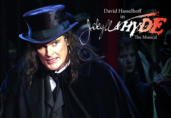 Direct from Broadway Jekyll
